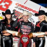 Night One At Texas Motor Speedway With Lucas Oil ASCS Goes To Seth Bergman