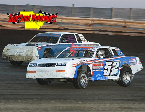 Busy week planned for the pepsi lee county speedway for Finnicum motors lee county