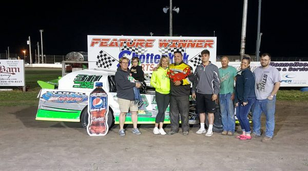 Deery Brothers Iowa City >> Halstead and Huls Become New Winners at the Pepsi Lee County Speedway : Heartland Motorsports