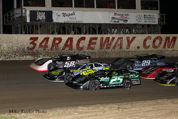 """Chris Simpson Scores First Ever """"Slocum 50"""" Win at 34 ..."""