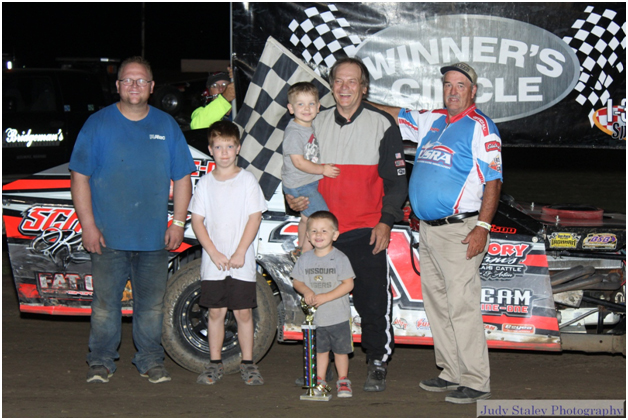 Deery Brothers Iowa City >> 100 Cars at I-35 Speedway on Lake Road Warehouse Night at ...